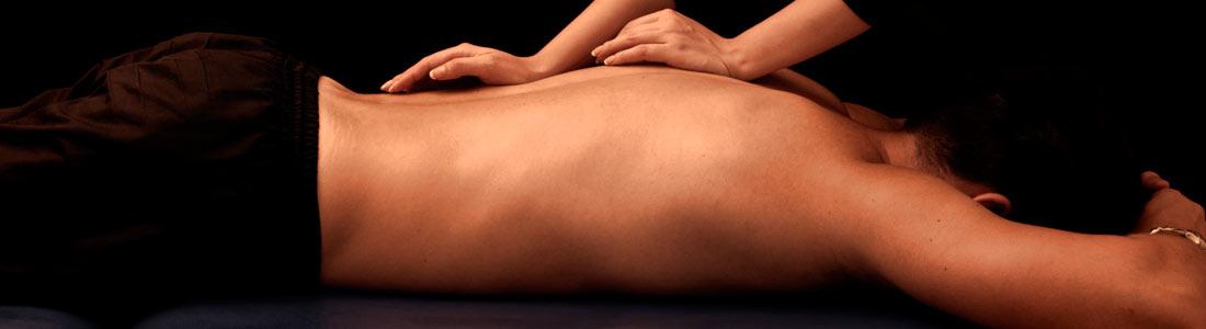 Cómo dar un masaje erótico a tu pareja