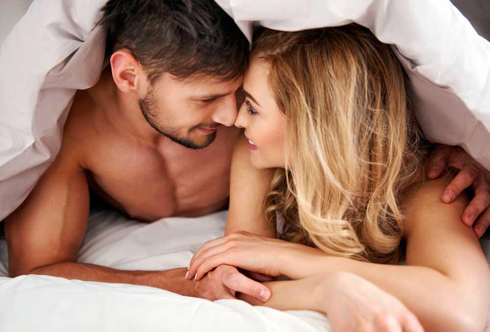 Disfruta del sexo con los preliminares de Tantra Palace Sensual Care