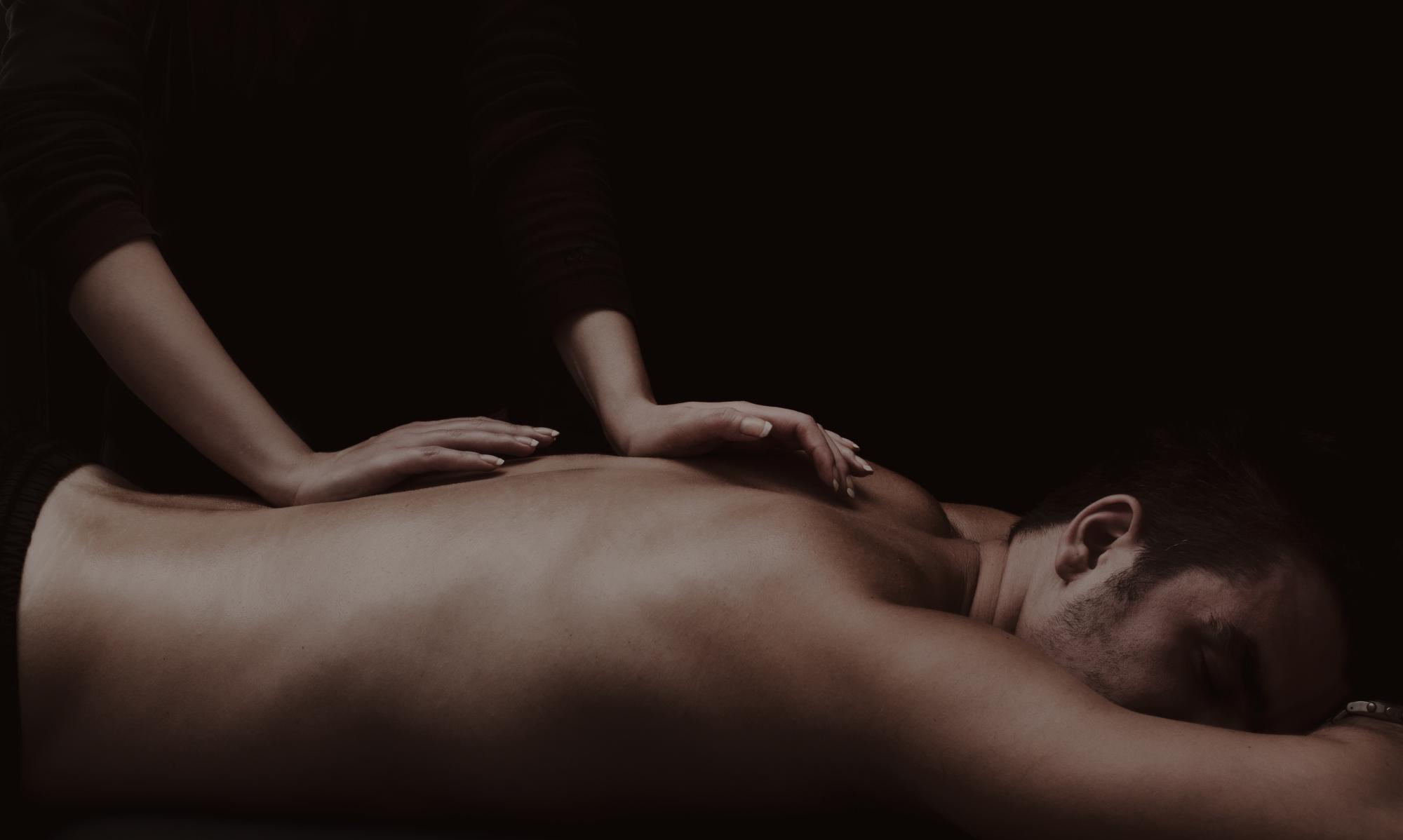 masajes eróticos malaga